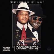 Peewee Longway & Cassis Jay - Longway Sinatra (Splatter Vinyl)