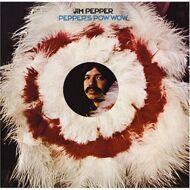 Jim Pepper - Pepper's Pow Wow
