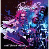 Perturbator - Night Driving Avenger