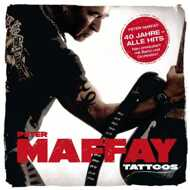 Peter Maffay - Tattoos