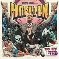 Morlockk Dilemma - Phantasm-O-Rama (Phantasmorama)