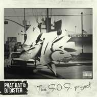 Phat Kat & DJ Dister - The S​.​O​.​S. Project