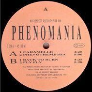 Phenomania - Caramelle EP
