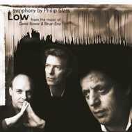 "Philip Glass - ""Low"" Symphony"