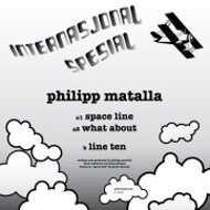 Philipp Matalla - Space Line