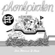 Deux Messieurs De Phonk - Phonkpiraten EP