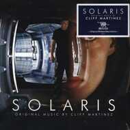 Cliff Martinez - Solaris (Soundtrack / O.S.T.) [Picture Disc]