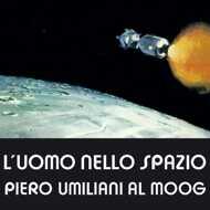 Piero Umiliani - L'Uomo Nello Spazio