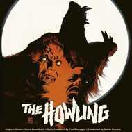 Pino Donaggio - The Howling (Soundtrack / O.S.T.)