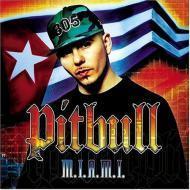 Pitbull - M.I.A.M.I. (Miami)