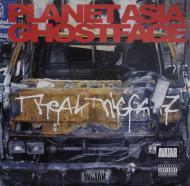 Planet Asia - Real Niggaz
