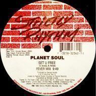 Planet Soul - Set U Free