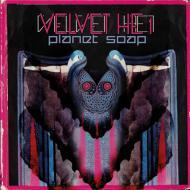 Planet Soap - Velvet He1