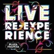 Plaza Francia - Live Re - Experience