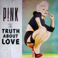 P!nk (Pink) - The Truth About Love