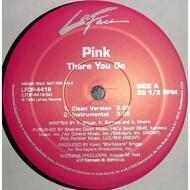 P!nk (Pink) - There You Go