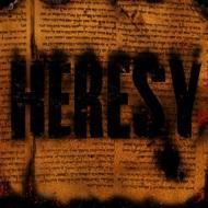 Heresy - Heresy