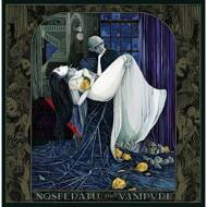 Popol Vuh - Nosferatu, The Vampyre (Soundtrack / O.S.T.) [White Marble Vinyl]