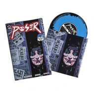 Joel Grind - Poser (Soundtrack / Comic)