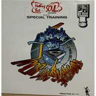 Soul G & Kool M - DMC Presents Back To The Beat Special Training - Practice #1