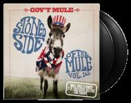 Gov't Mule - Stoned Side Of The Mule Vol. 1 & 2
