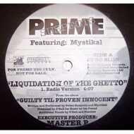Prime Suspects - Liquidation Of The Ghetto