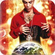 Prince - Planet Earth (Lenticular Cover)