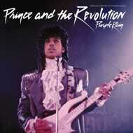 Prince And The Revolution - Purple Rain (Maxi Single)