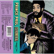 Prince Paul - Itstrumental (Tape)