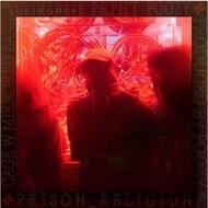 Prison Religion - Cage With Mirrored Bars