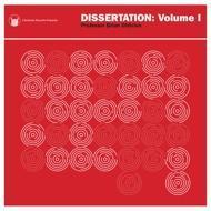 Professor Brian Oblivion - Dissertation: Volume 1 (Tape)