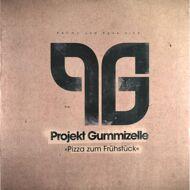 Projekt Gummizelle (RACmc & Kgee) - Pizza Zum Frühstück