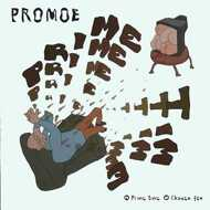 Promoe - Prime Time / Chosen Few