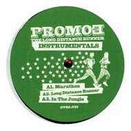 Promoe - The Long Distance Runner Instrumentals