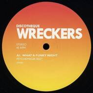 Psychemagik - What A Funky Night