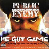 Public Enemy - He Got Game (Soundtrack / O.S.T.)