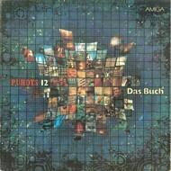Puhdys - Das Buch (Blue Vinyl)
