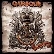 Q-Unique - The Mechanic
