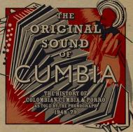 Various (Quantic presents) - The Original Sound Of Cumbia: The History Of Colombian Cumbia & Porro As Told By The Phonograph 1948-79 (Part 2)