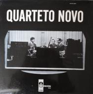 Quarteto Novo - Quarteto Novo