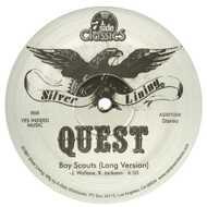 Quest - Boy Scouts