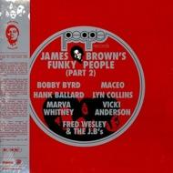 Various - James Brown's Funky People Part 2