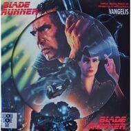 Vangelis - Blade Runner [Soundtrack / O.S.T.] (Picture Disc - RSD 2017)