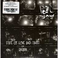 Pearl Jam - State Of Love And Trust / Breath (RSD 2017)