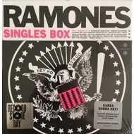 Ramones - Singles Box (RSD 2017)