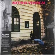 Arthur Verocai - Arthur Verocai (RSD 2017)