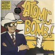 Atomic Bomb Band - Plays the Music of William Onyeabor (RSD 2017)