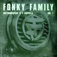 Fonky Family - Instrumentaux Et A Cappella Vol. 1