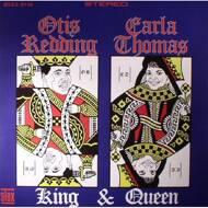 Otis Redding - King & Queen (50th Anniversary Edition)