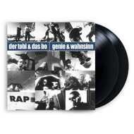 Der Tobi & Das Bo - Genie & Wahnsinn (Wir Sind Die Best Ofs ...) [Black Vinyl]